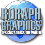 RORAPH GRAPHICS ®